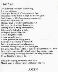 Narcotics anonymous prayer More