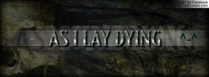 As I Lay Dying Quotes
