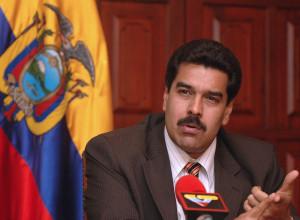 Maduro acusa de ello a Estados Unidos que ha rechazado la imputaci n