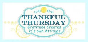 Thankful Thursday Images Thankful thursday