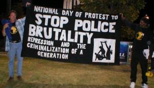 New York Police Brutality