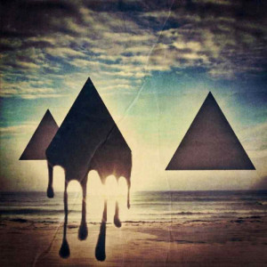 hipster triangles #triangles #hipster stuff
