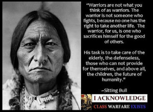 Sioux Chief & Sitting Bull: Restoring Ancient Memory