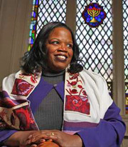First African-American woman rabbi should challenge us