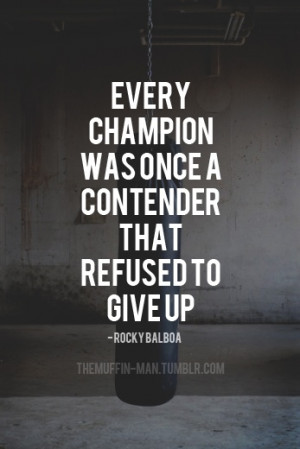 quotes_The truth about every champion