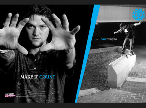 Bam Margera Element Wallpapers