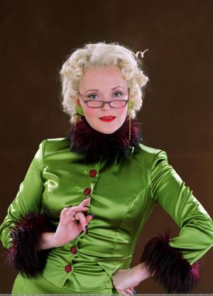 Miranda Richardson as Rita Skeeter (GoF-promo-03).jpg
