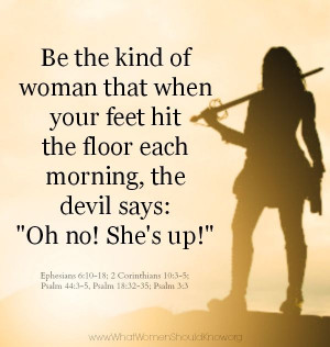 She Warrior Quotes Quotesgram
