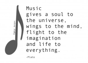 ... wings to the mind, flight to the imagination and life to everything