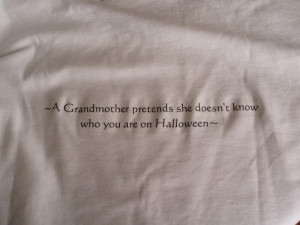 Great Grandma Quotes Grandmother quotes