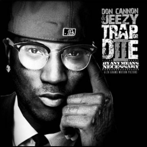 Young Jeezy Trap or Die II (By Any Means Necessary) Mixtape