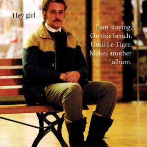 Celebs The Notebook Ryan Gosling lit badass feminism Storyboard _with ...