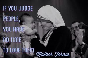 25 Phenomenal Mother Teresa Quotes