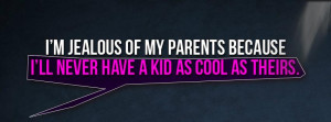 Funny Quote FB Cover Photo