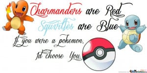 Pokemon Quotes...