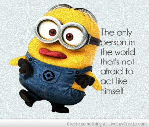 funny minion pictures custom quote text pictures and quotes