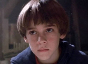 Barrett Oliver