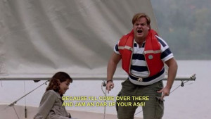 303 Tommy Boy quotes