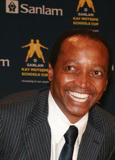 African Men - Patrice Motsepe 2nd richest billionaire/ philanthropist ...