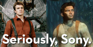 Sad But True: Wahlberg Accepts Nathan Drake Role In Uncharted