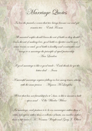 Quotes about love and marriage marriage quotes uk wedding blog my ...