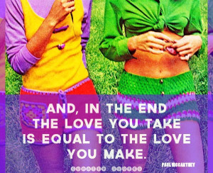 Famous Quotes On Love Famous love quote