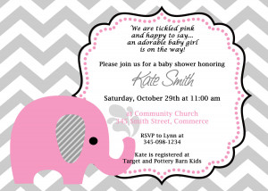 cute baby shower invitations sayings 8 baby shower invitation wording ...