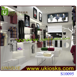 store clothing store shop furniture clothing shop interior design