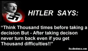 ... hitler actually said during the hitler quote adolf hitler quotations