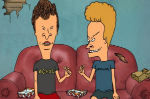 Here Are Five Banned Beavis and Butthead Episodes