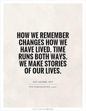 Guy Gavriel Kay Quotes