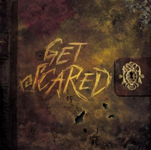 Album Review Get Scared