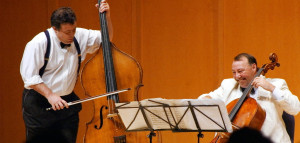 Chamber Music Northwest Summer Festivals 10 Performances Not To Miss ...