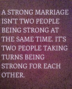 strong marriage i love marriage quotes more strong marriage love ...