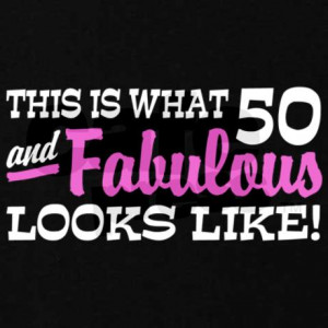 funny_50th_birthday_womens_plus_size_vneck_dark.jpg?color=Black&height ...