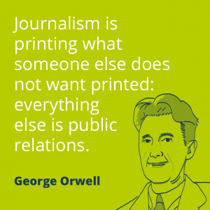 Download a PDF with 17 public relations quotes