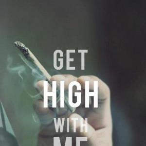 get, high, smoke, weed