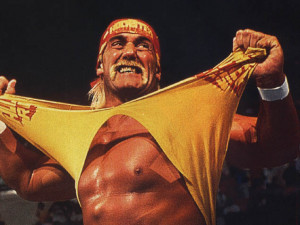 Here we look at some of the famous Hulk Hogan quotes .