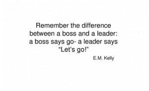 leadership #letsgo #quotes