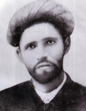 Muhammad Ali Jinnah's father - Jinnah Poonja