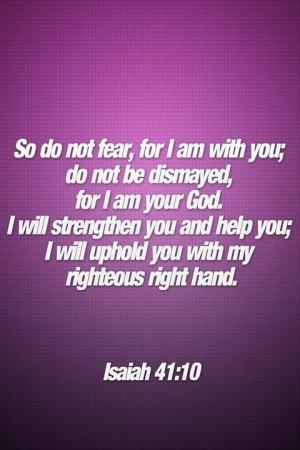 Holy Bible Quotes - screenshot