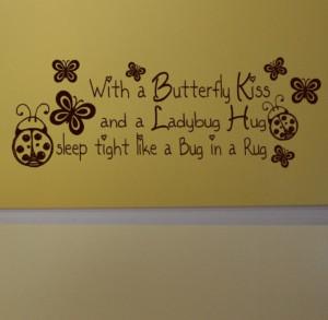 Ladybug Quote