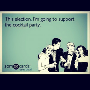 yes, indeed....next election!