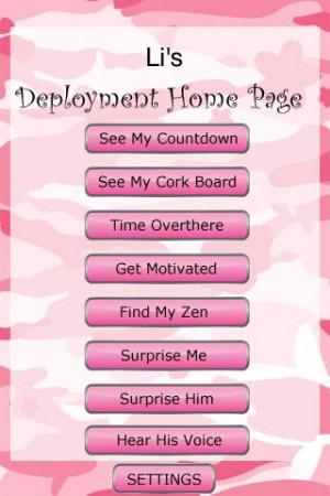 deployment quotes