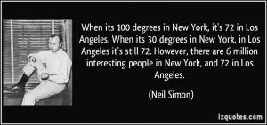 More Neil Simon Quotes