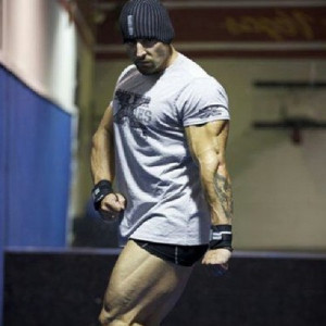Tags: aesthetics shredded gym bodybuilding motivation quotes ripped ...