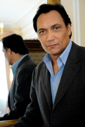 Jimmy Smits Quotes & Sayings