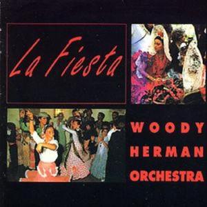 la fiesta blues on parade by woody herman mtv 17 woody herman ...