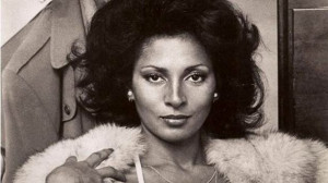 Pam Grier, Our '70s Makeup Icon