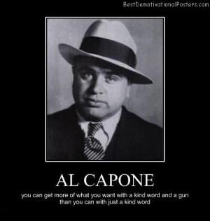 Motivational Posters Guns